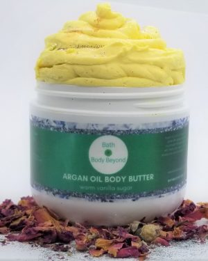 argan oil bathbodybeyond