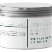 Whipped Coconut Oil Body Butter - Bath Body Beyond